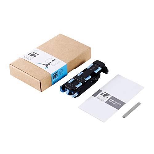 DAILY Dailyinshop Nuevo Soporte Universal Multifuncional para teléfono móvil Soporte para cámara Soporte para Tableta Soporte para teléfono portátil Sefie Styling Accesorios para teléfono