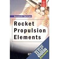 ROCKET PROPULSION ELEMENTS, 7TH EDN