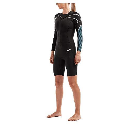 2XU Women's SwimRun SR1 Wetsuit (Medium)