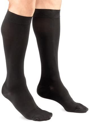 Allegro 20-30 mmHg Surgical Large discharge sale 200 Compression 2021 Stocki High Knee 201