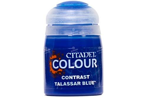 Games Workshop Citadel Colour: Contrast - Talassar...