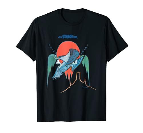 Águilas en la frontera Camiseta
