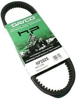 DAYCO HP ATV Belt for Kawasaki 2001-2018 KAF 620 Mule Models HP2026