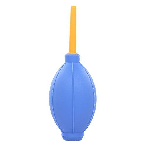 Walmeck 1Pc Séchoir à Colle de Faux Cils Extension de Cils Outil de Séchage de Ballons de Soufflage de Soufflante D'air