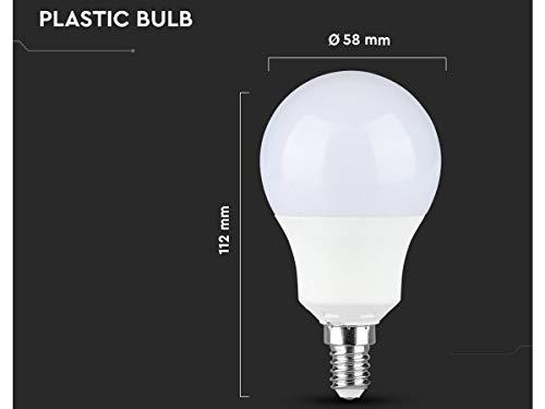 LEDLUX Bombillas LED