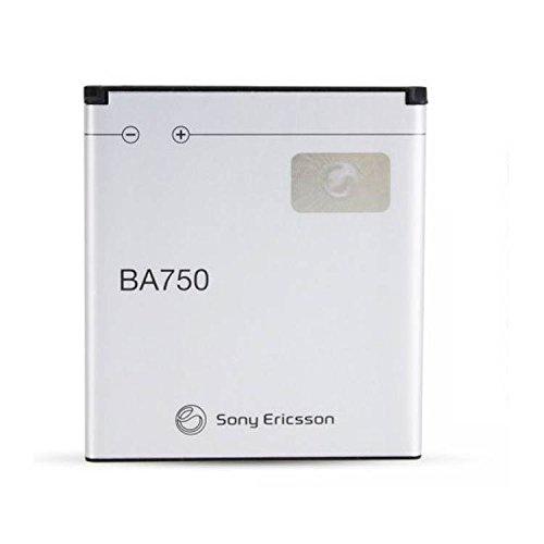 Batteria originale Sony-Ericsson BA750 Xperia arc LT15i