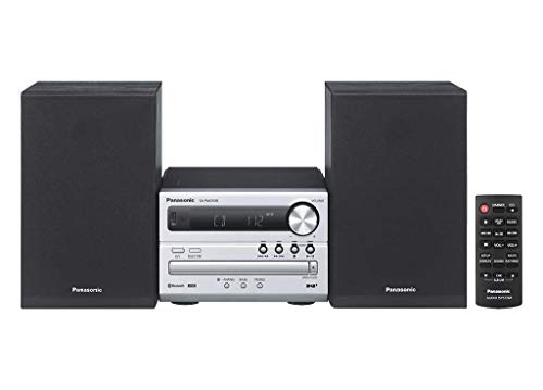 Panasonic SC-PM250 Audiosystem