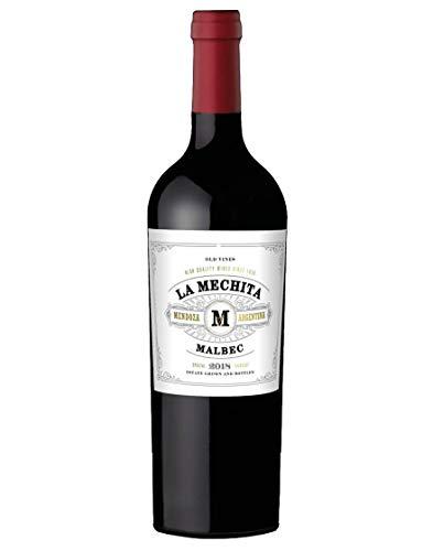 Mendoza IG La Mechita Malbec Familia Zuccardi 2020 0,75 ℓ