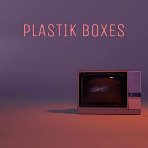 Plastik Boxes