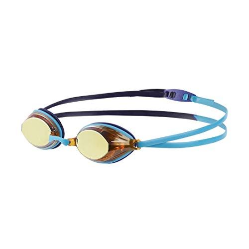 Speedo Vengeance Mirror Gafas de natación, Unisex Adulto
