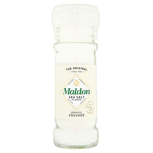 Maldon Sea Salt Flakes Grinder, Salzmühle