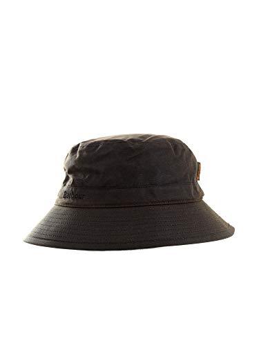 Barbour MHA0001 RU52 Hüte Mann BRAUN S