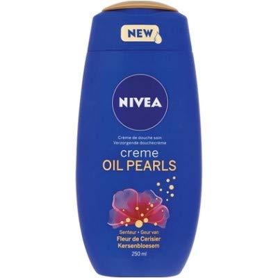 Nivea Douchegel - Creme Oil Pearls 250 ml