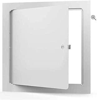 Acudor UF-5000�18 x 24 SCPC Universal Access Door 18 x 24 - White