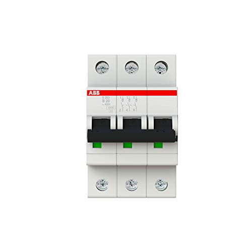 ABB S203-B20 Sicherungsautomat 20A