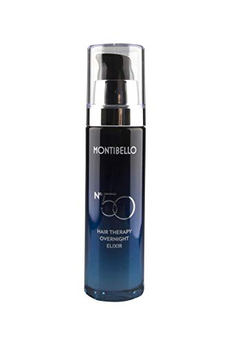 Montibello Nº50 Hair Therapy Overnight 50ml (Regenerante Nocturno)