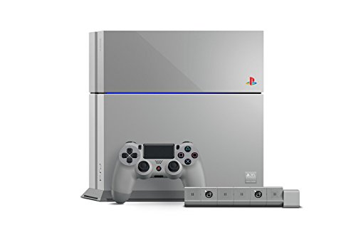 Playstation 4 Edition 20th anniversary