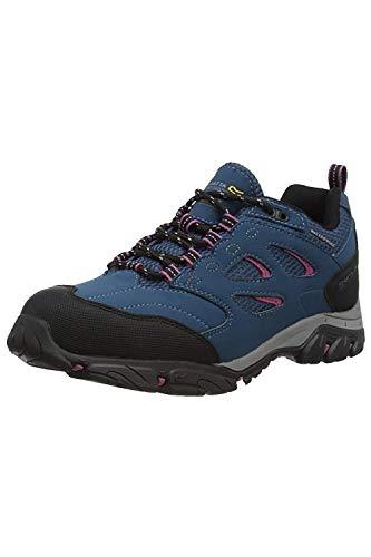 Regatta Damen Holcombe IEP Low Walking Shoe, Blau, 40.5 EU