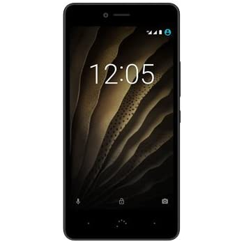 BQ Aquaris U - Smartphone de 5 HD (Wi-Fi, Bluetooth 4.2, GPS ...
