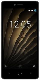 BQ Aquaris U - Smartphone de 5'' HD (Wi-Fi, Bluetooth 4.2,