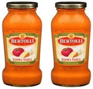 Best vodka pasta sauce bertolli Reviews