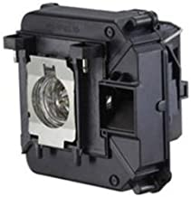 Epson V13H010L68 Replacement Lamp for Home Cinema 3010 and 3010e