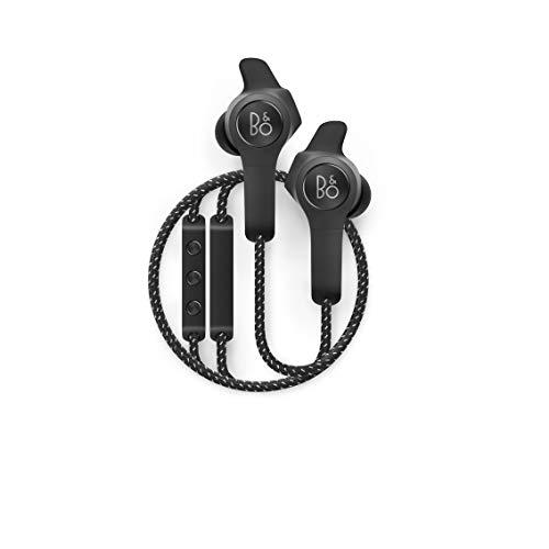 Bang&OlufsenワイヤレスイヤホンBeoplayE6AAC対応/防塵/防滴/通話対応ブラック【国内正規品】
