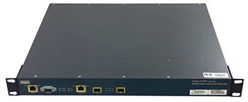 Cisco AIR-WLC4402-25-K9 Wifi Ethernet Negro - Router