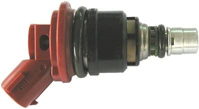 subaru fuel injector replacement
