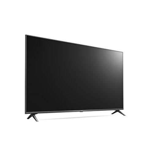 LG 65SK8000PLB 164 cm (65 Zoll) Fernseher (Super UHD, Triple Tuner, 4K Cinema HDR, Dolby Vision/Atmos, Zwei Standfüße, Smart TV)