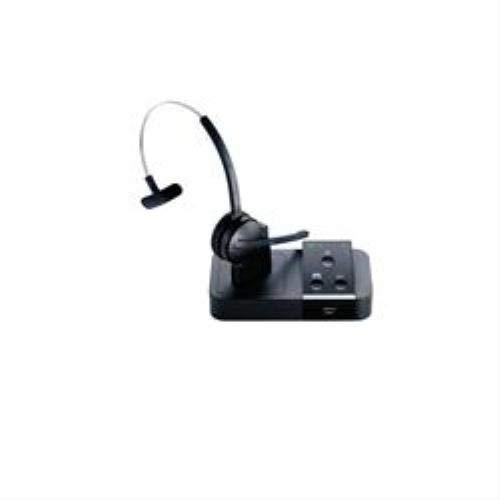 Preisvergleich Produktbild Jabra 9450-25-707-102 - GN PRO 9450 Mono Flex Boom NC (Renoviert)