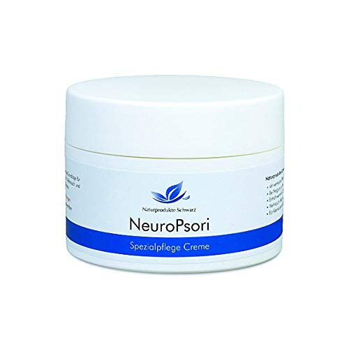 NEUROPSORI Basispflege Sensitive Creme 100 ml