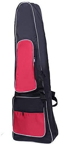 Hao-zhuokun Bolsa de Espada de Tela de esgrima 1680D Oxford Handbag Mochila,Adecuada para Sable,Espada,Papel de Aluminio,Equipo de esgrima,Bolsa de Almacenamiento para Tiradores Adultos y niños