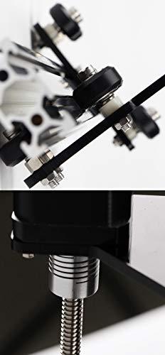 TEVO – Tarantula i3 (Large/Dual Pro Metal/Auto Bed Leveling) - 7
