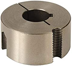 "2517-1-7/8 Maska Equivalent Taperlock Pulley Bushing, Type TL2517, 1.88"" Shaft, 3.38"" Diameter"