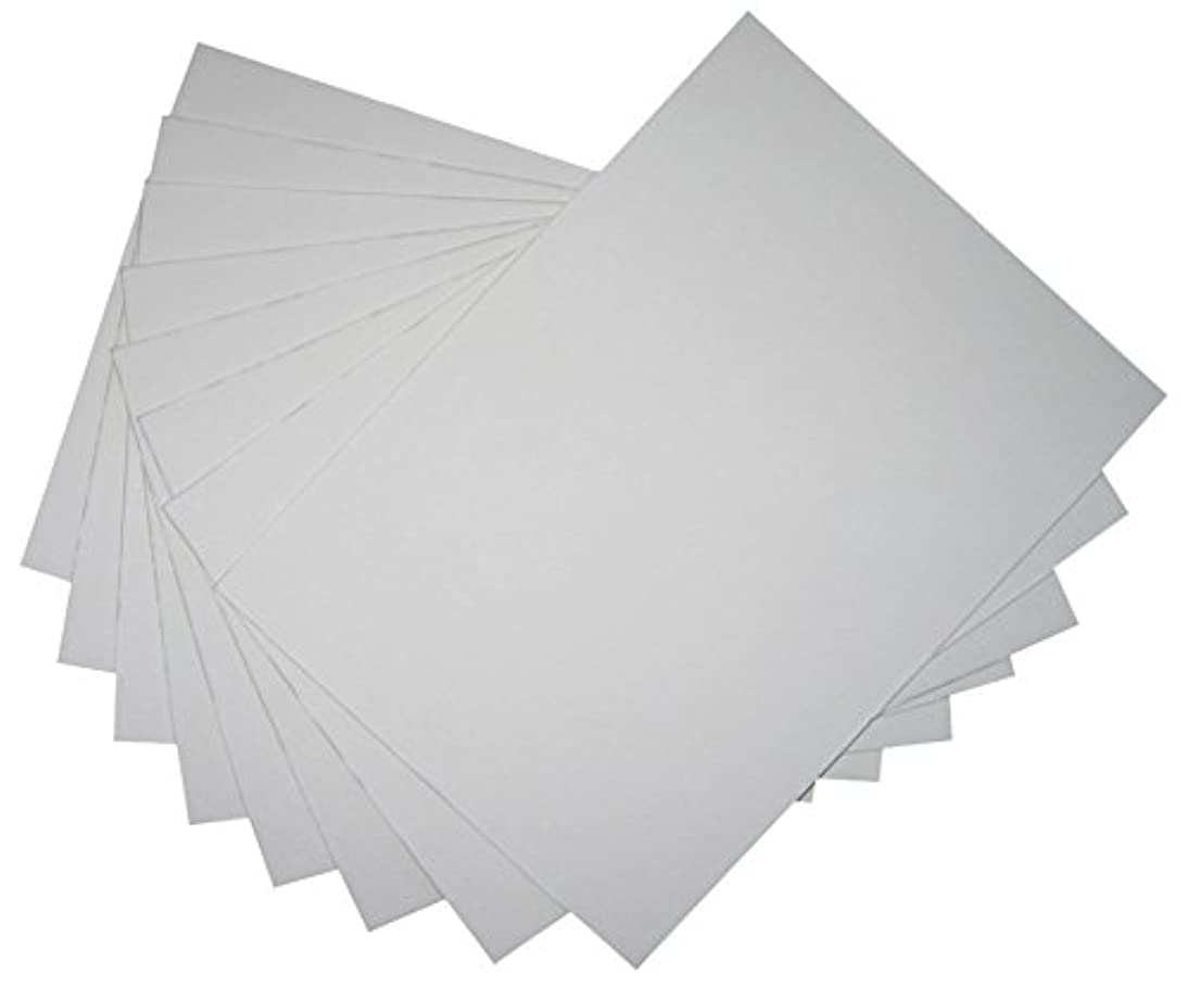 Golden State Art, 50 8x10 Backing Board