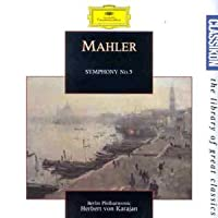 Mahler;Sym No 5
