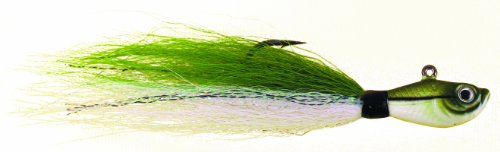 Spro Bucktail Jig-Pack of 1