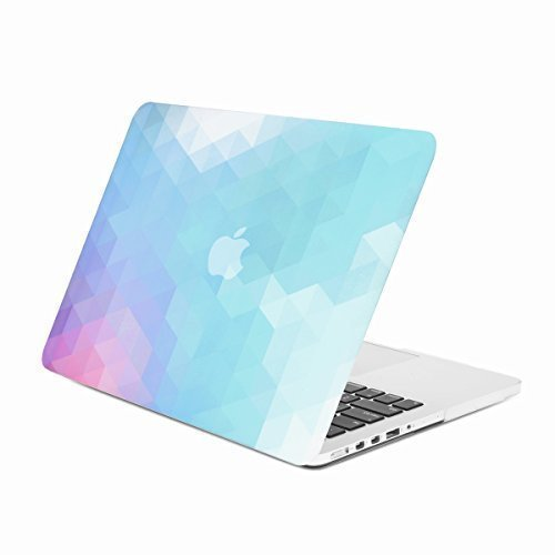cheap for discount a9dcf 0b852 Macbook Pro 13 Inch Snap On Case: Amazon.com