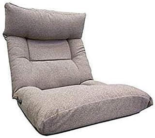 ふっかふかレーバー式座椅子 (座面低反発ウレタン入り) MKfhwdmisutoBE