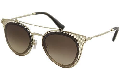 Valentino VA 2019 300313 - Gafas de sol, color dorado claro