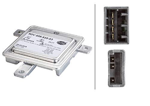 HELLA 5DV 009 935-031 Vorschaltgerät, Gasentladungslampe