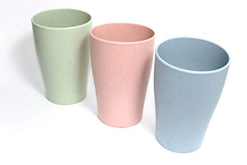 Vasos Ecologicos