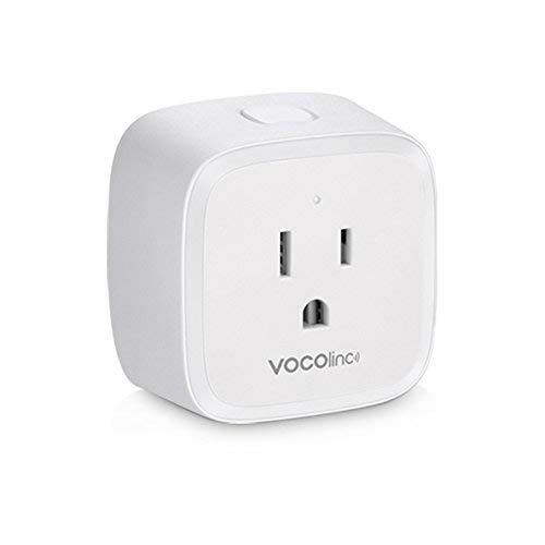 VOCOlinc Smart Wi-Fi Outlet Plug