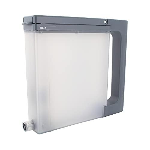 DL-pro Wassertank Wasserbehälter für Bosch Siemens Neff 791032 00791032 für Dampfgarer Dampfbackofen Dampfgarofen