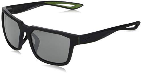 Nike Nike Sun NIKE ESSENTIAL 606 -59 -16 -140 Nike Rechteckig Sonnenbrille 59, Black