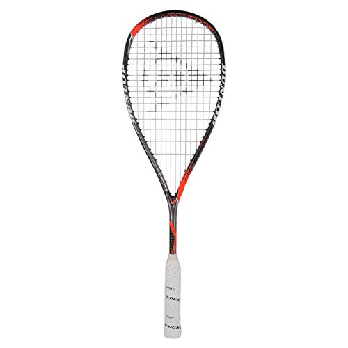 DUNLOP Hyperfibre Revelation Pro - Raqueta de squash
