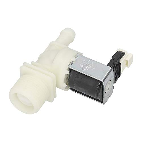Elettrovalvola a 1 via 11,0mm 480140100102032 Whirlpool Bauknecht