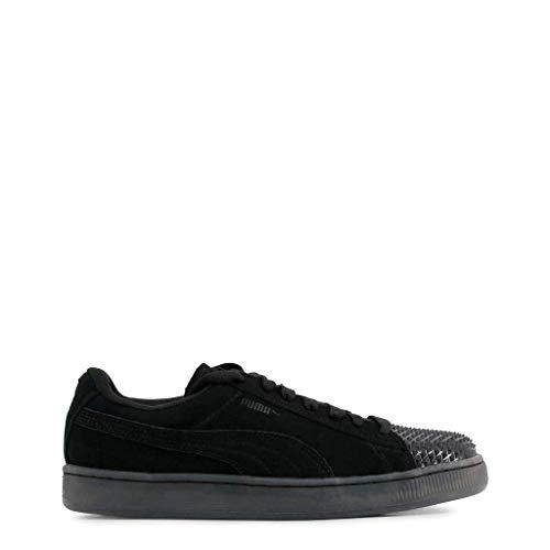 Puma Damen Sneakers Schwarz, Modell: 365859, Größe:7