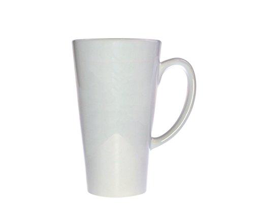 The Wifi Went Down Funny Tall Latte Coffee or Tea Mug